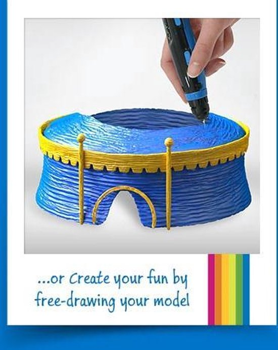 Polaroid Play - 3D-Pen