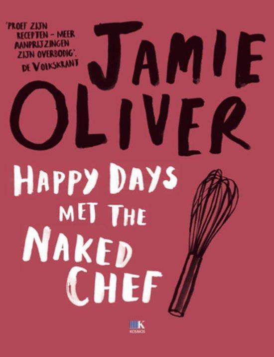 Happy Days met the Naked Chef - Topics Mediaprodukties | Fthsonline.com
