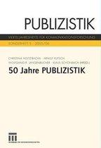 Funfzig Jahre Publizistik