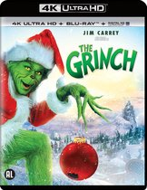 How the Grinch Stole Christmas (4K Ultra HD Blu-ray)