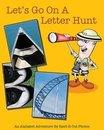 Let'S Go on a Letter Hunt