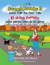 Sweet Pomchu Junior Pulls the Cats' Tails 3