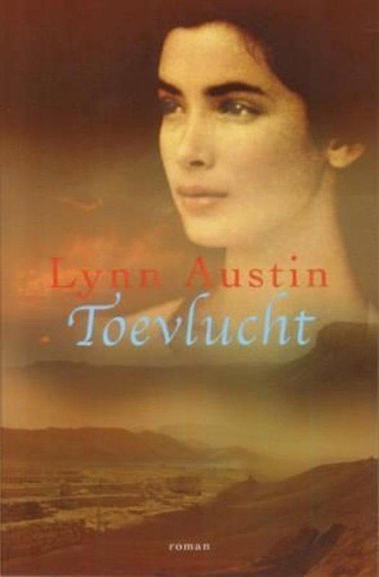 TOEVLUCHT - Lynn Austin |