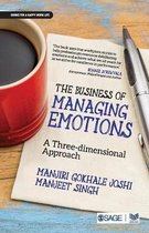 The Business of Managing Emotions