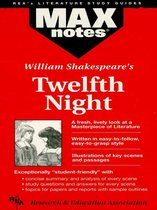 Twelfth Night (MAXNotes Literature Guides)