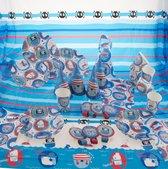 feestpakket PIRAAT - 31 delig - verjaardag - feest