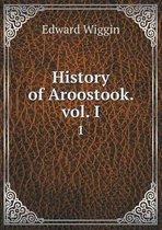 History of Aroostook. Vol. I 1
