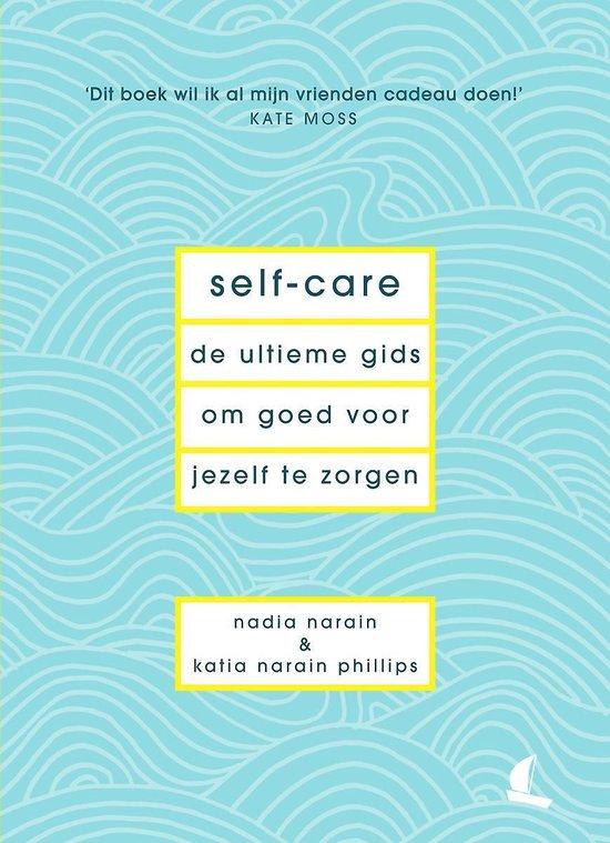 Self-care - Nadia Narain |
