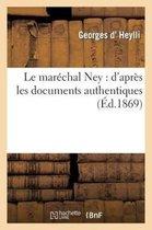 Le marechal Ney