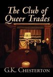 The Club of Queer Trades by G. K. Chesterton, Fiction, Mystery & Detective