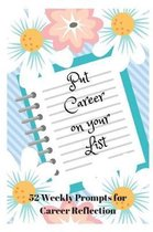 Put Your Career on Your List