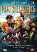 The Dubliners Live - 40 Years Reunion Concert