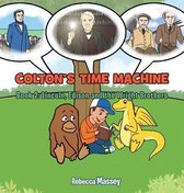 Coltons Time Machine Book 2