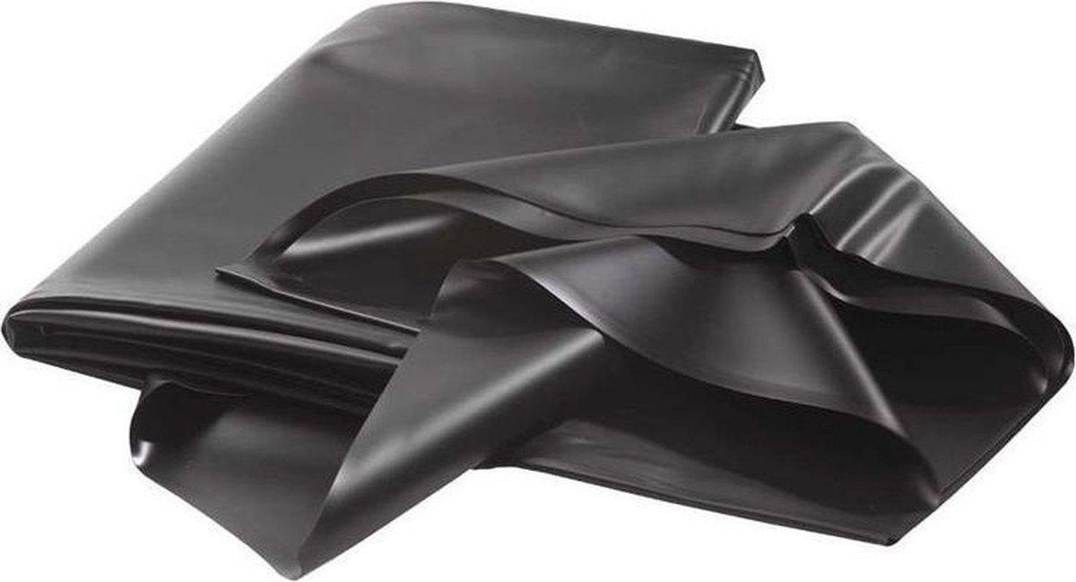 Pvc vijverfolie pakket - 4 x 3 m - 0.5mm