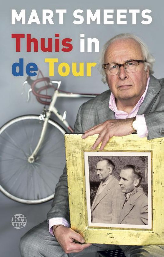Thuis in de Tour - Mart Smeets | Readingchampions.org.uk