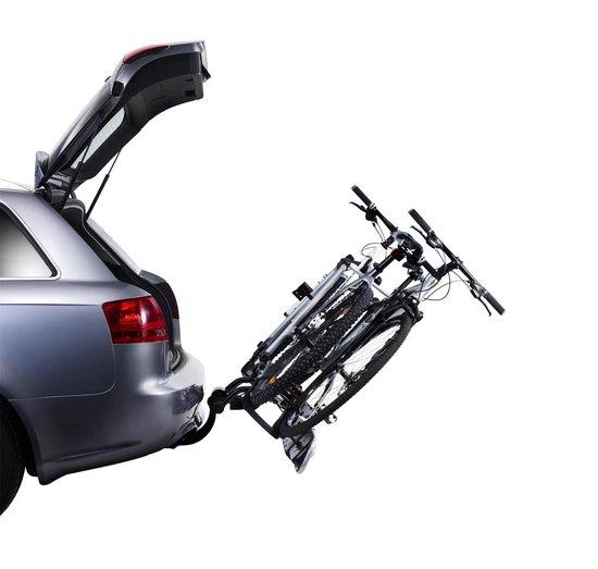 Thule EuroRide 941 Fietsendrager - 2 fietsen - Kantelbaar