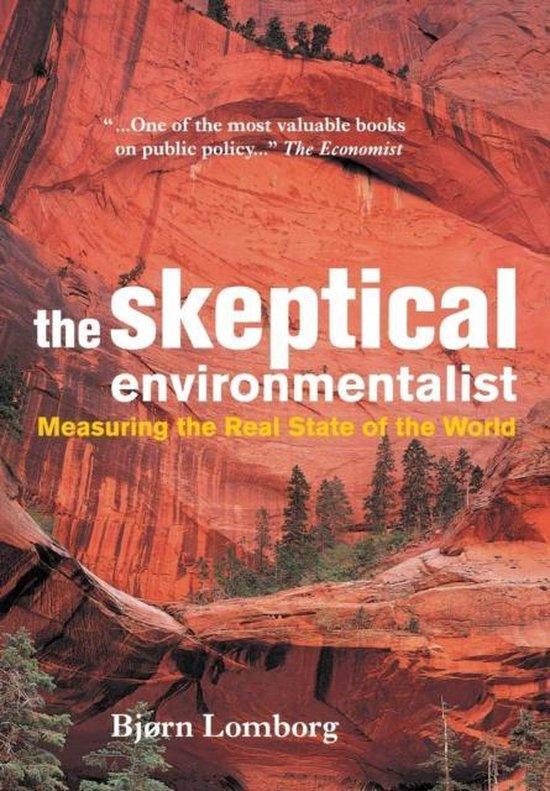 The Skeptical Environmentalist