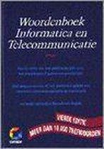 Woordenboek informatica en telecommunica