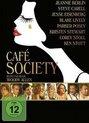 Allen, W: Café Society
