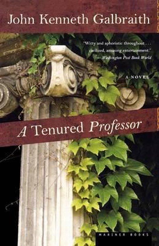 Tenured Professor