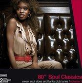 80's Soul Classics Vol.1