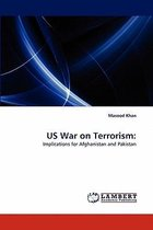 Us War on Terrorism