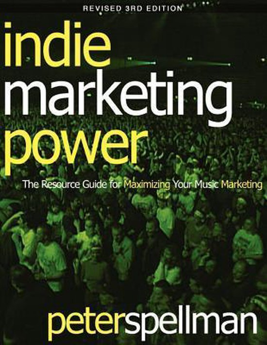 Indie Marketing Power