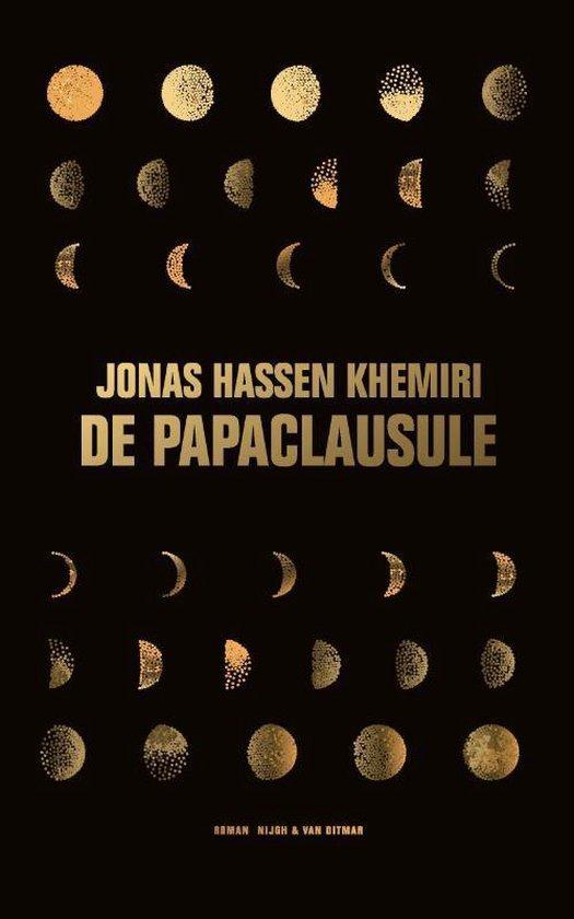 De papaclausule - Jonas Hassen Khemiri  