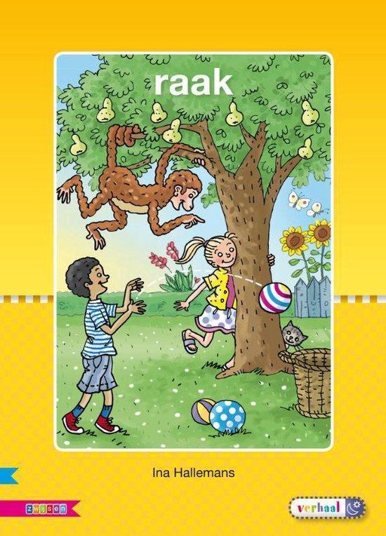 Veilig leren lezen - Raak! AVI S - Auteursgroep Zwijsen |