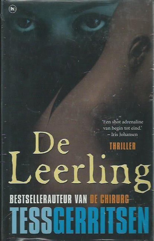 Rizzoli & Isles 2 - De leerling - Tess Gerritsen |
