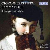 Sonate Per Clavicembalo