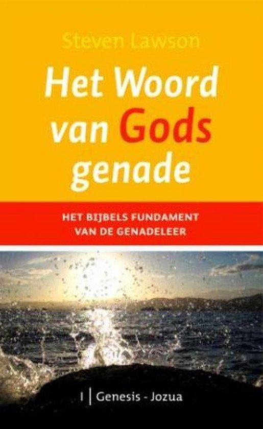 Woord Van Gods Genade - Lawson, S. pdf epub