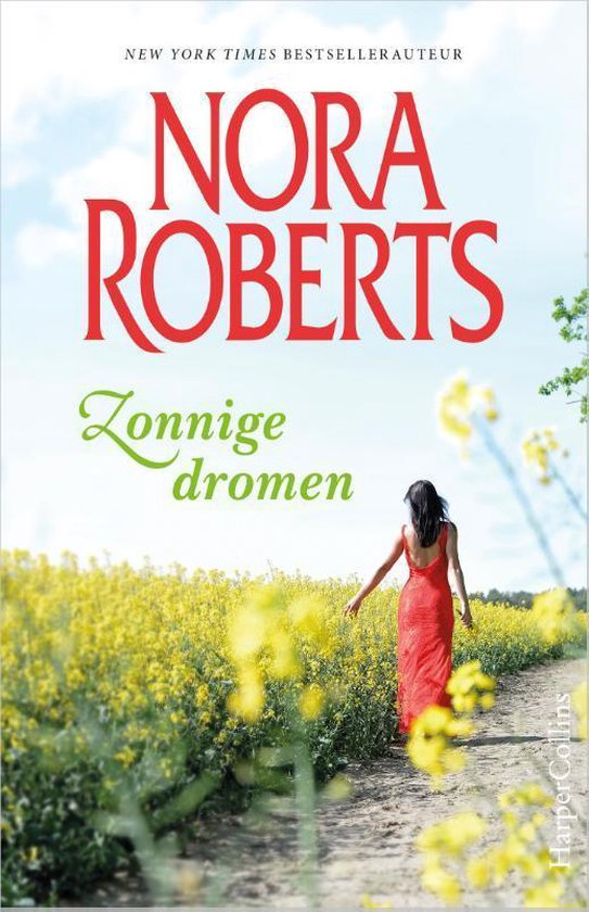 Zonnige dromen - Nora Roberts |