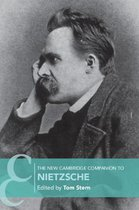 Boek cover The New Cambridge Companion to Nietzsche van Stern, Tom
