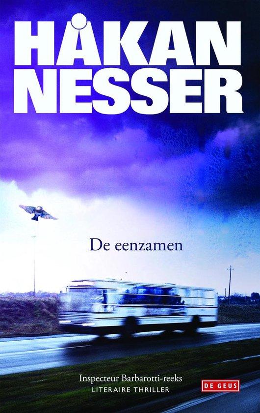 De eenzamen - Hakan Nesser |