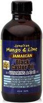 Jamaican Mango & Lime Black Castor Oil Vitamine A-D-E 118 ml