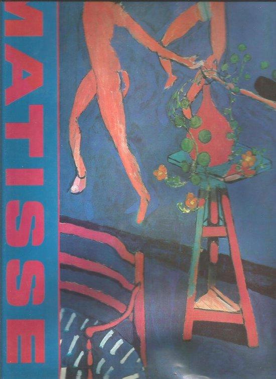 Matisse - Jack Flam | Fthsonline.com
