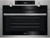 AEG KME565000M - CombiQuick - Inbouw oven