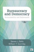 Bureaucracy and Democracy