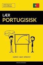 Laer Portugisisk - Hurtigt / Nemt / Effektivt