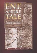 Middeleeuwse studies en bronnen 131 - Ene andre tale