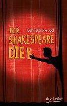 Der Shakespeare-Dieb