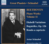 Beethoven: Piano Works Vol.11