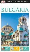 DK Eyewitness Bulgaria