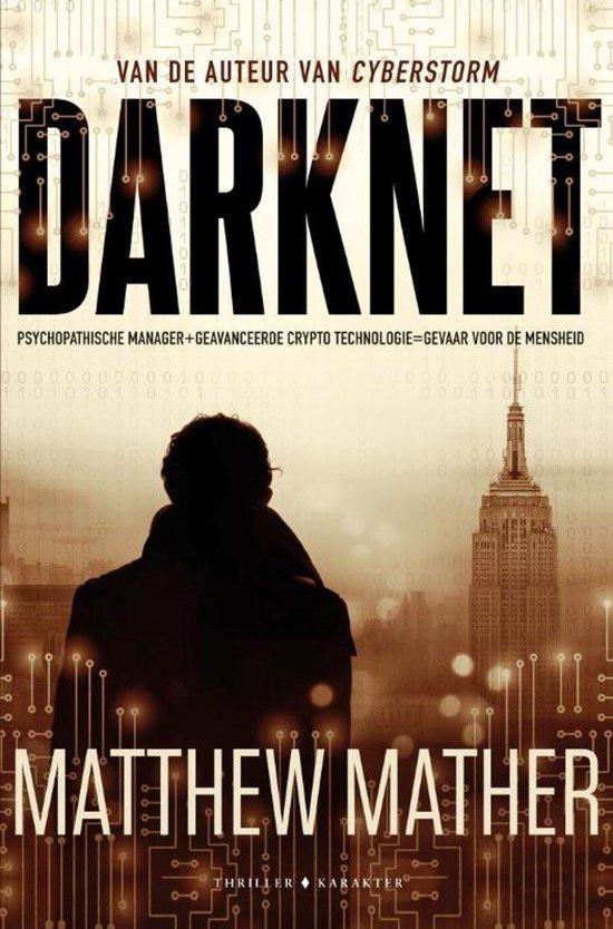 Darknet - Matthew Mather | Fthsonline.com