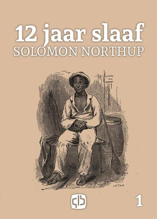 12 jaar slaaf 1 en 2 - Solomon Northup pdf epub