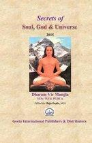Secrets of Soul, God & Universe