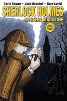 Sherlock Holmes Mystery Magazine #20 Special Super-Sized Anniversary Edition