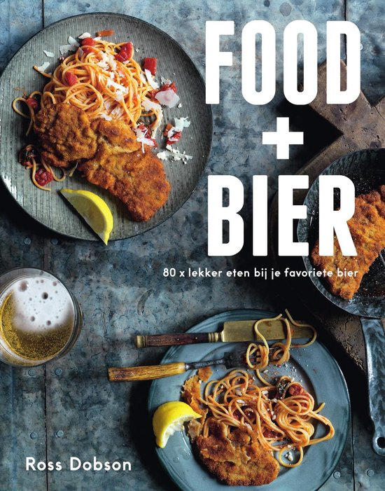 Food + Bier - Ross Dobson   Readingchampions.org.uk