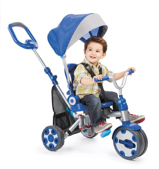 Little Tikes Fold 'n Go 4-in-1 Trike - Driewieler